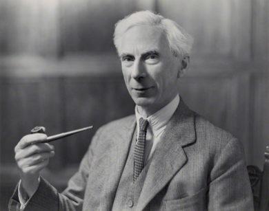 Éloge de l'Oisiveté et Bertrand Russell