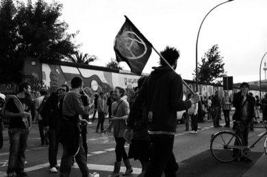 Ni Dieu Ni Maître, une histoire de l'anarchisme