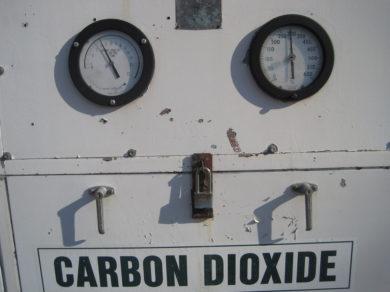 Une histoire politique du CO2 avec Jean-Baptiste Fressoz