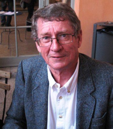 André Brink (1935-2015)