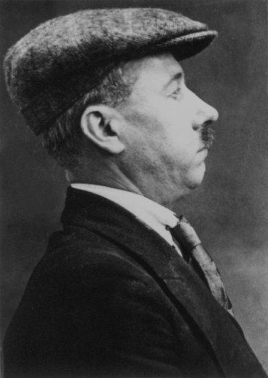 B. Traven (1882-1969)