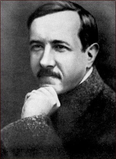 Alexandre Chayanov (1888-1937)