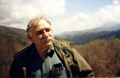 Murray Bookchin (1921-2006)