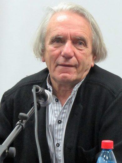 Jacques Rancière (1940-…)