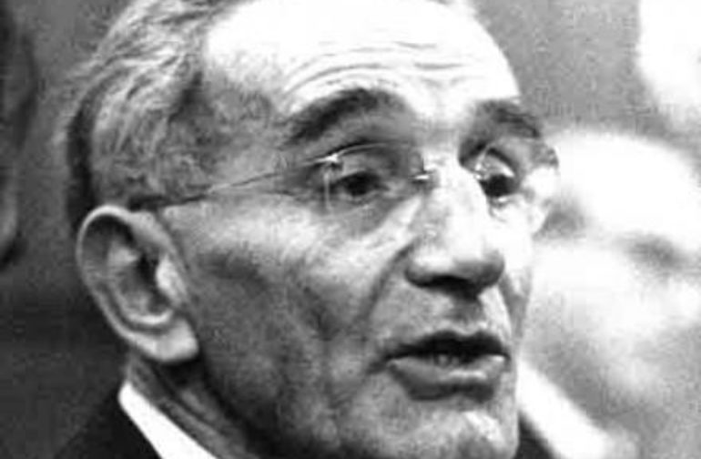Günther Anders (1902-1992)